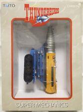 Thunderbirds : Jet Mole Super Mechanics Figure  Taito 2004