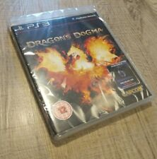 Dragon's Dogma PS3 Game NEW UK PAL English for Sony Playstation 3 Dragon