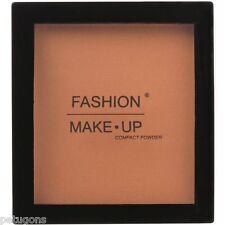 Fashion Make Up - Maquillage poudre compacte 09 - Couleur : chocolat