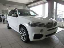 X5 Petrol Right-Hand Drive Automatic Passenger Vehicles