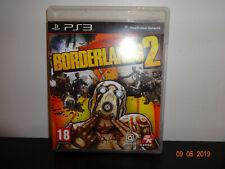 Borderlands 2 Ps3 VF intégrale