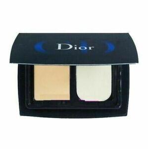 Dior DiorSkin Extreme Wear & Oil Control Matte Powder Makeup Miniature 2.5g