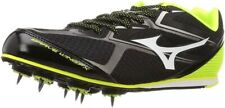 Mizuno Track & Field Spike Shoes BRAVE WING FX WIDE U1GA2031 Black x White