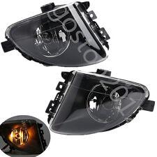 Fog Driving Light H8 Bulb Lamp 63177216885(6) For 09-15 BMW F10 F11 520i 523i