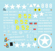 Star Decal 35C1233 1/35 US M3A1 Half-Tracks, Normandy and France in 1944