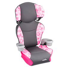 Car Seat Child Girls Safety Booster Vehicle Boys Big Kid High back Sport 2 In 1