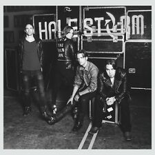 Halestorm - Into the Wild Life [New Vinyl] Explicit, With CD