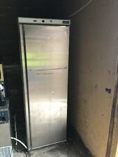 More details for polar upright freezer 365ltr - cd083 - used & working, but fair condition.