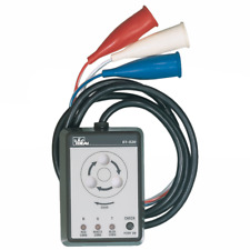 Ideal 61-520 3-Phase Motor Rotation Tester