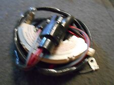 NOS 1969 1970 FORD MUSTANG MACH 1 SHELBY GT350 351W FMX NEUTRAL SAFETY SWITCH