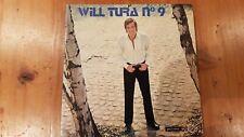 LP Will Tura – Will Tura Nº 9