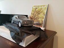 1:18 Bentley Mulsanne by Minichamps Dealer Edition BL843 Brodgar