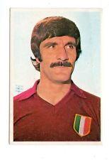 FIGURINA CALCIATORI EDIS 1976-77   NR 295 CLAUDIO SALA  TORINO  NUOVA CON VELINA