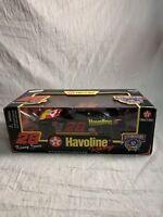 Racing Champions 1998 Kenny Irwin #28 Texaco 1:24 Scale Die-Cast Model Car Bank
