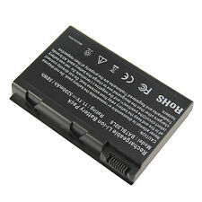 6 Cell Battery for Acer Aspire 3690 5100 3100 3102 5610 5515 5610Z BATBL50L6