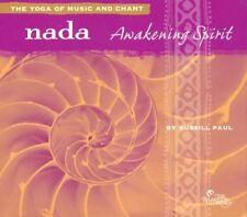 NADA YOGA | Russil Paul .......... CD ....... BRAND NEW