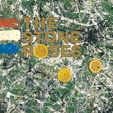 The Stone Roses - the stone roses (Debut/First Album) - 180gram Vinyl LP NEW