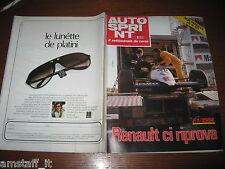 AUTOSPRINT 1983/51=RENAULT=PARIGI-DAKAR=JACKIE STEWART=JACKY ICKX=