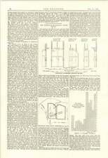 1895 thirlmere e Manchester ACQUEDOTTO TRAFORO DEL SEMPIONE 3