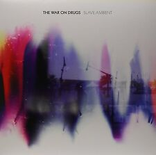 The War on Drugs Slave Ambient 2x Vinyl LP Record & MP3! pre lost in dream! NEW!
