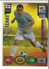 Fußball Panini England Trading Cards Erscheinungsjahr 2010