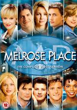 DVD:MELROSE PLACE SEASON 1 - NEW Region 2 UK