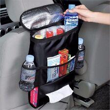 Car Auto Seat Organizer Holder Multi-Pocket Travel Storage Bag Hanger Back