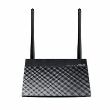 Router/Punto de Acceso/Repetidor WiFi N300 Asus RT-N12E