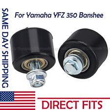 Black 520x104 O-Ring Drive Chain 1987-2006 Yamaha Banshee 350 YFZ350