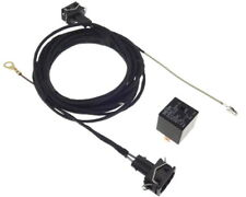 Fog Light Cable Relay Vw Bus T4 Cable Loom Fog Light Plug Cableset