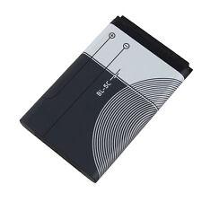 BL-5C 1020mah Backup Battery For Nokia 1112 1208 1600 6263 7600 7610 e60 N91 N72