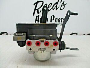 2009 2010 Honda Fit Anti Lock Brake Unit ABS Pump OEM 09 10