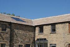 Natural Stone Roof Slates - Yorkshire Grey Slate - Stone - Reclaimed -