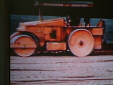 Publicidad Película En Dvd Para Aveling Barford Road Rodillos De 50 Años Década De 1960