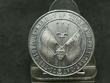 Médaille commémorative de la bataille de Jutland,le 31 Mai 1916-Ref 23
