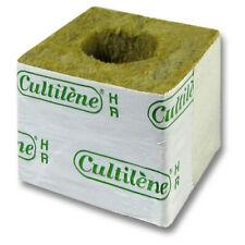 Kulturblock Steinwollblock Cultilène HR 35/35 (100x100x65mm)