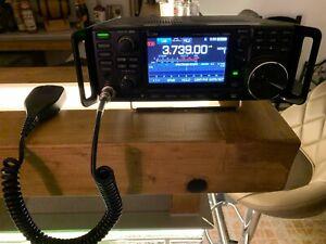 iCOM IC-7300 HF/50 MHz KW-Transceiver