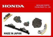 ORIGINALE Honda TIMING CHAIN KIT (2 Catene) accordo crea CIVIC N22A1 N22A2 2.2 il CDTI