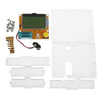 Geekcreit® LCR-T4 Mega328 Transistor Tester Diode Triode Capacitance ESR Meter