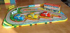 Technofix Grand Prix Nr. 302, Blechspielzeug, mit OVP