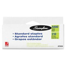 Swingline Standard Staples 5000 ea