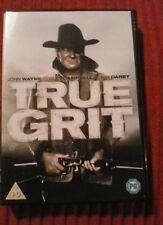 True Grit (DVD) Brand new not sealed. John Wayne.
