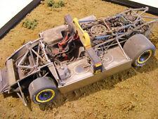 Exoto PORSCHE  917/30 SUNOCO... Barn Find  1/18