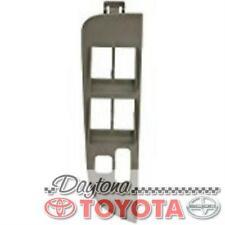 Genuine Toyota (74232-02060-B0) Door Armrest Panel FITS COROLLA 1998-2002