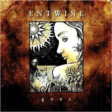 ENTWINE - Gone CD