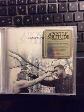 Last Sunrise * by Apostle of Solitude (CD, Mar-2010, Profound Lore)