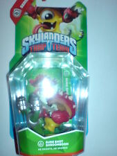 SKYLANDERS - TRAP TEAM - SURE SHOT SHROOMBOOM CHARACTER SERIES 2 NEW