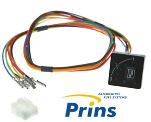 GENUINE Original Prins VSI LPG GPL GAS SWITCH Hall 0-95 Ohm Autogas 080/70058