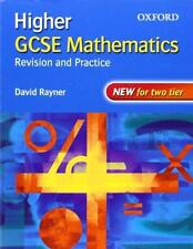 GCSE Mathematics: Revision and Practice: Higher: Students' Book: Revision and Pr