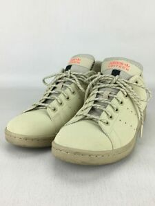 Secondhand adidas Low Cut Sneakers/Beige Fv4649/Stan Smith Shoes